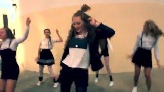 Школа Танцев BDF - Пульсом бьет бит