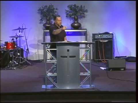 Raul Reis - Don't Stumble Christians, Matthew 18:7-10