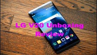 lg v20 smartphone review