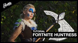 Fortnite Cosplay Viking Huntress Peau