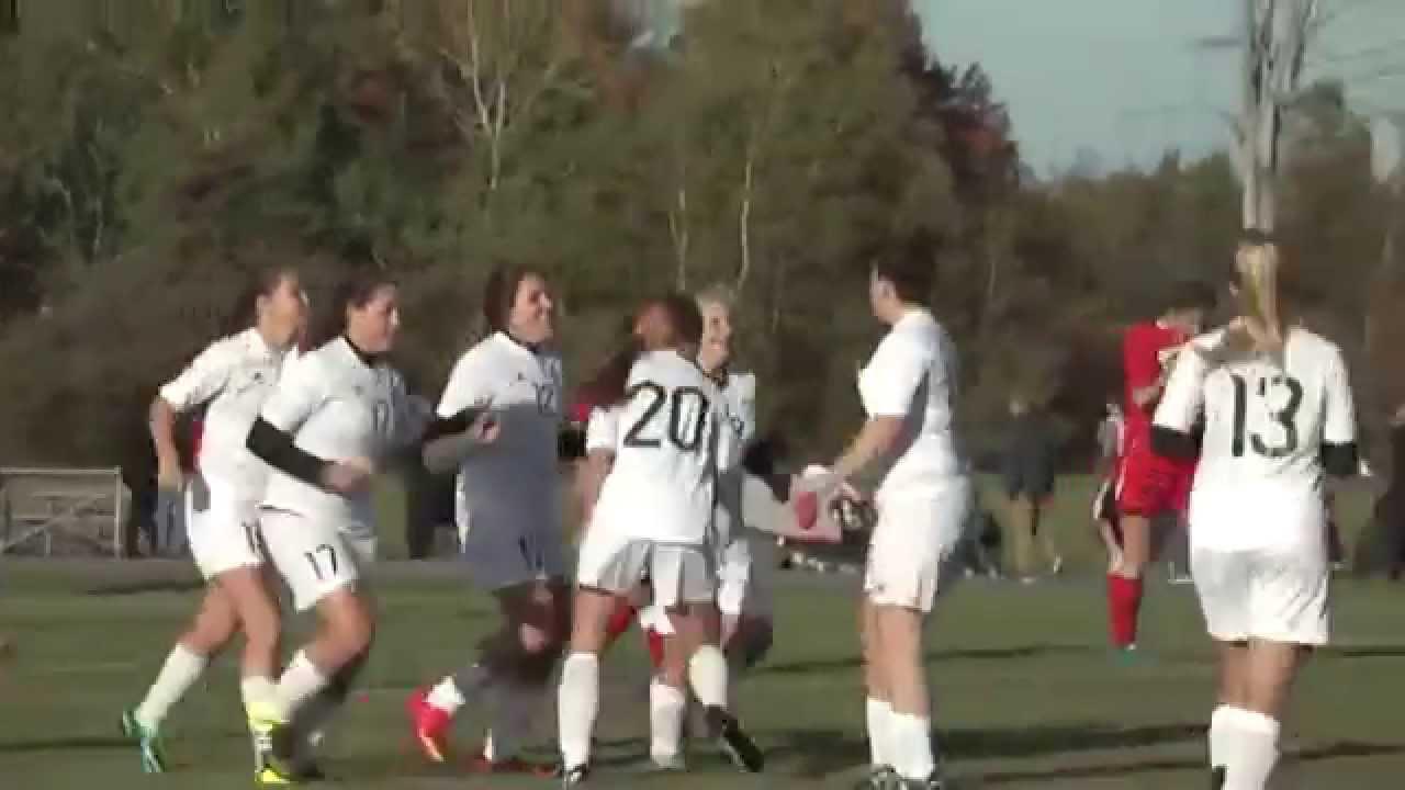 NAC - Willsboro Girls  10-8-15