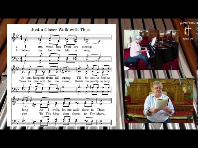 Hymn Sing Part 2