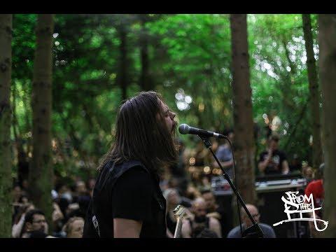 Barst live @ DUNK! Festival 2017