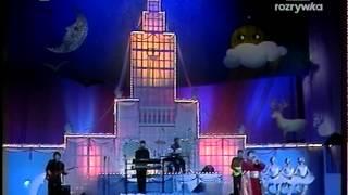 Kulisy Gali Piosenki Popularnej i Chodnikowej 1992 ( Stare Disco Polo )