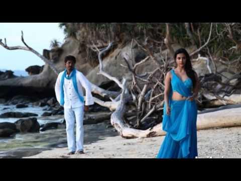Velicha Poove Vaa (Ethir Neechal) Cover & Lyrics
