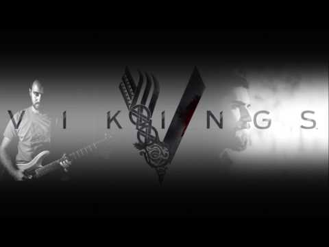 Vikings - Theme Song (Metal Cover)