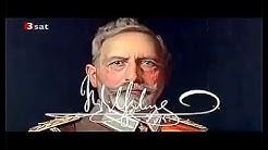 Kaiser Wilhelm II König von Preußen die Hohenzollern Dynastie Berlin Historische Filmszenen 1914