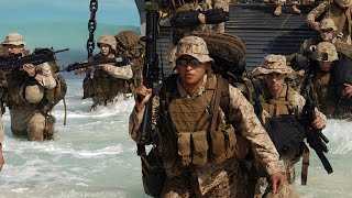 A Marine shares tips for sustaining confidence