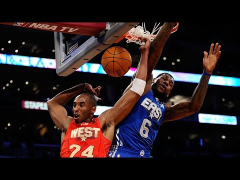 7f358961796 Kobe Bryant vs LeBron James  Greatest Dunks - YouTube