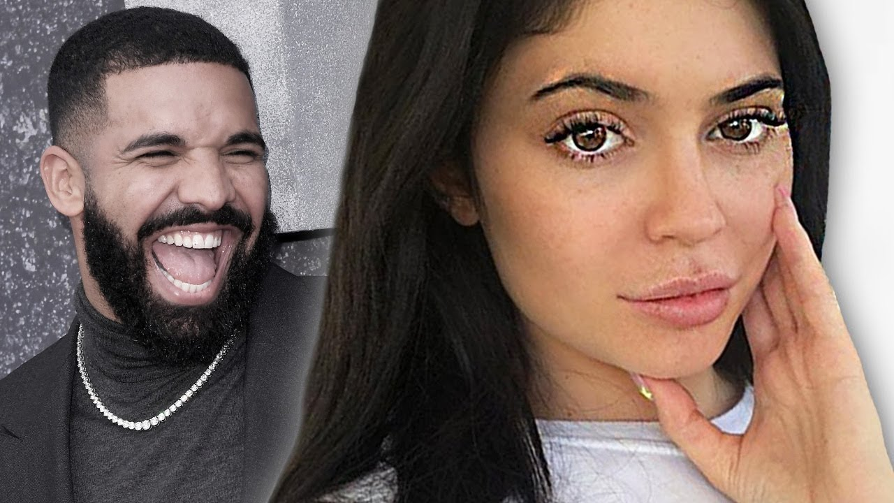 Drake Raps about Kylie Jenner In New Song 'Demons'
