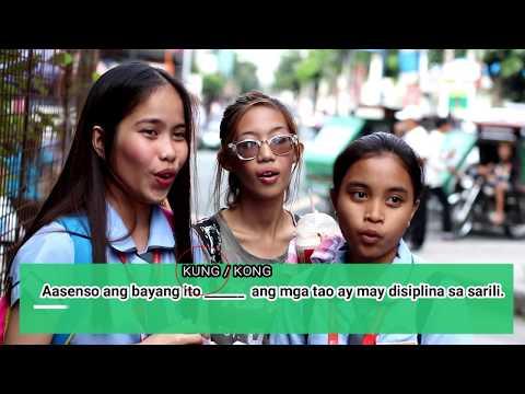 KALSAGA: Tamang paggamit ng mga salita sa pangungusap // Buwan ng Wika
