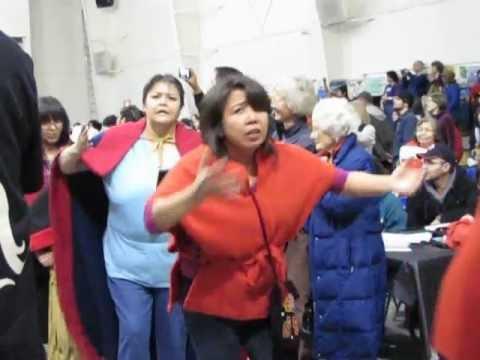 Kitsumkalum 2013 Tahltan Nation