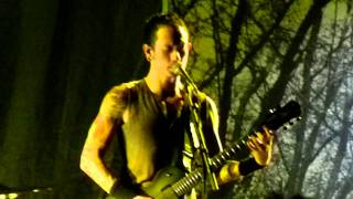 Caustic Are The Ties That Bind live at the Nokia Theater