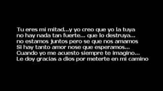 Mc Espejismos - Yo te amo de verdad (Rap Argentino)