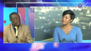 THE 6 PM NEWS (GUEST BAR. ASHU AGBOR) WEDNESDAY, MAY 30TH 2018 EQUINOXE TV