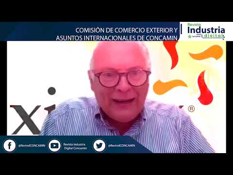 COMISION DE COMERCIO EXTERIOR Y ASUNTOS INTERNACIONALES