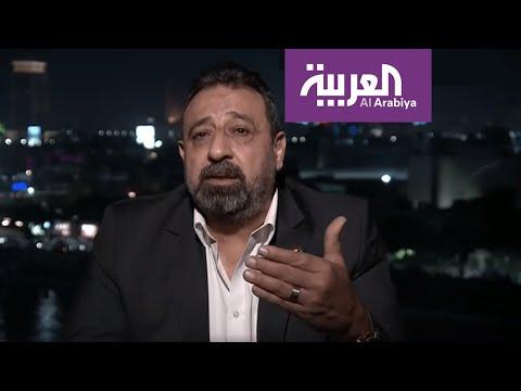 مجدي عبدالغني: مصر خرجت من أمم إفريقيا بـ -مؤامرة-  - 01:53-2019 / 7 / 10