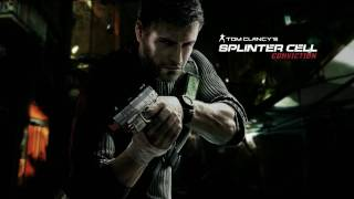 Download Tom Clancy's Splinter Cell Conviction OST - Research Base Soundtrack MP3 song and Music Video