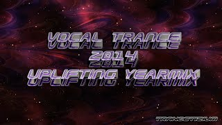 ✔ Favorites Vocal Trance 2015 Best End Year 2014 Uplifting Mix ★