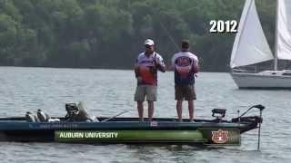 Auburn University Bass Club