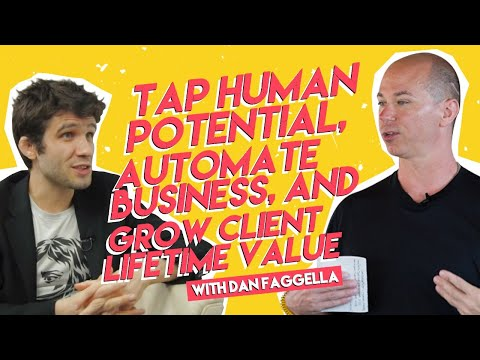 Client Lifetime Value, Automating your Business, and Rituals with Dan Fagella and Dan Kuschell