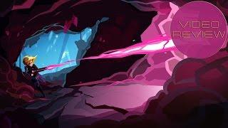 Velocity 2x Review (PS4/PS Vita)