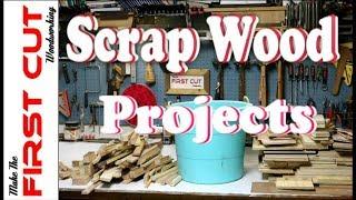 Scrap Wood. What