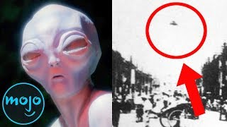 Another Top 10 UFO Sightings Subscribe: http://goo.gl/Q2kKrD and al...
