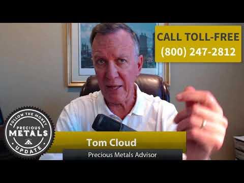 Precious Metals Market Update - Tom Cloud (5/2/18)