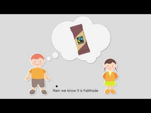 Fairtrade Mark Nursery Rhyme