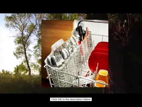 Amana Tall Tub Dishwasher ADB1400PYW White