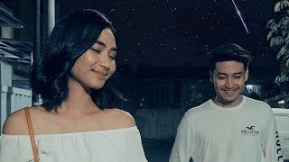On The Night Like This - Luthfi Aulia feat. Rhesa Putri (COVER) | Mocca