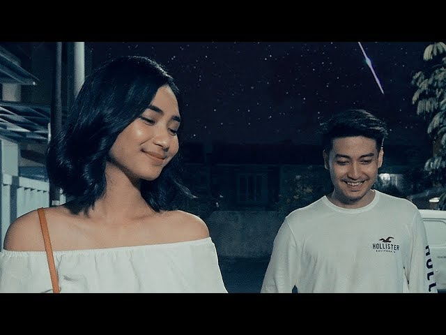 On The Night Like This - Luthfi Aulia feat. Rhesa Putri (COVER) | Mocca