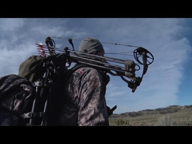 Montana Archery Elk-S4E2 Seg2