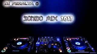 LA COSA MAS BELLA - Eros Ramazzotti - Dj Peralta ® - Sonido Mix 2013 -  Fiesta Fiesta Vol 3