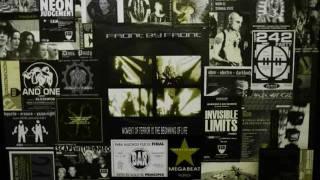 Sesion remember - EBM-Techno90's-NewBeat (cinta 28 cara A) by Simplexia