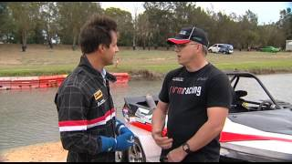 ZoomTV on 7mate Ep 11 Jet Sprint Racing Pt 2