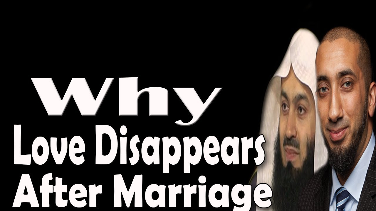 Download What Keeps A Marriage Alive | Mufti Menk & Nouman Ali khan | Important Tips