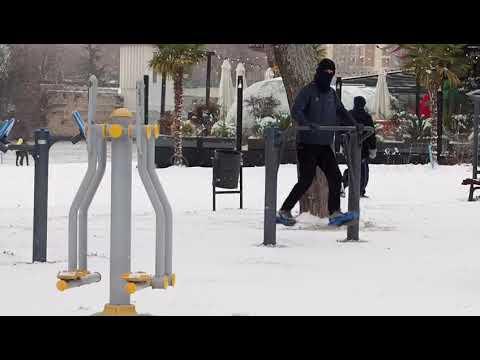 Los efectos del temporal Filomena en Valladolid: la mayor nevada en 20 años