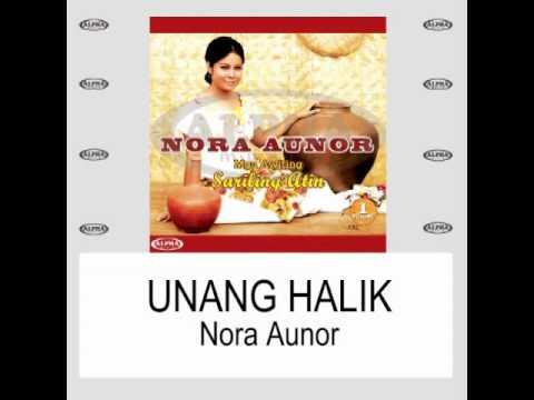 Unang Halik By Nora Aunor (With Lyrics)
