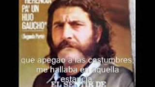 Jose Larralde - Cosas Que Pasan