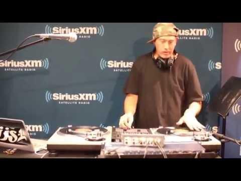 4 Turntables with DJ Eclipse, DJ Evil Dee, DJ JS-1, & DJ DV One