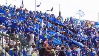 水戸ホーリーホック選手チャント(小澤、船谷、馬場、三島) FC Mito Hollyhock