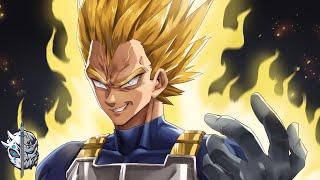 VEGETA SONG | Say My Name | Divide Music [Dragon Ball Super]
