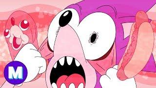 Sonic vs Rule 34