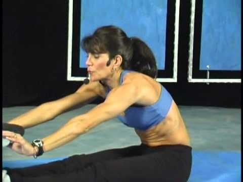 Pt Pilates Ring Workout With Rosalie Brown Youtube