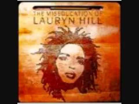 Lauryn Hill - Every Ghetto, Every City
