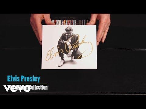 Elvis Presley - The Album Collection Unboxing video