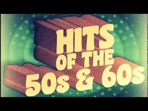 HITS OF THE 50'S & 60'S