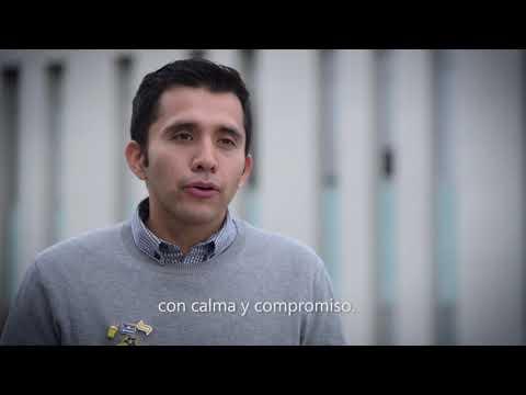 Estrella del Servicio 2017: Omar Hernández